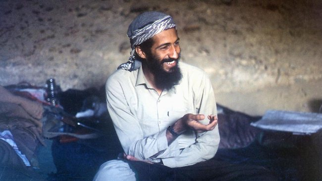 osama in laden terrorist. OBITUARY: Osama bin Laden.