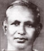 T Sabaratnam