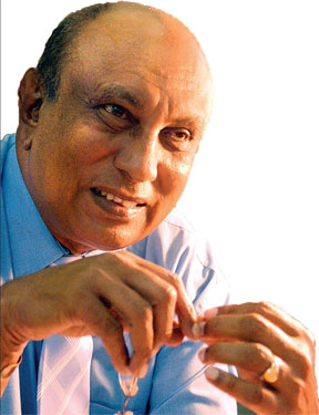 Tissa Abeysekera Net Worth