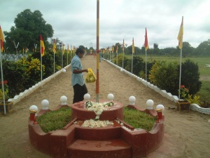 5-Flagpole & Jasmine - Vavuniya 2