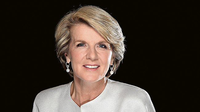 julie bishop - photo #3