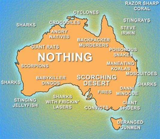 Image result for image of australian humour