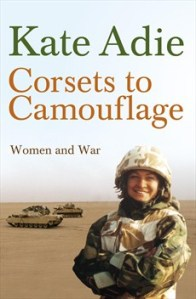 CORSETS & CAMOUFLAGE