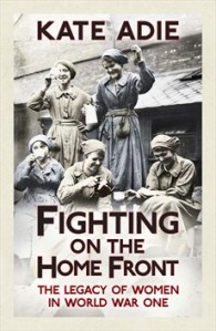 fighting on the home front