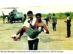 Operation Balavegaya