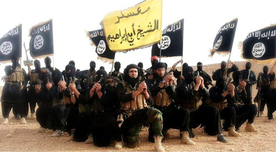 Where In-fighting generates Fervour & Power: ISIS Today, LTTE