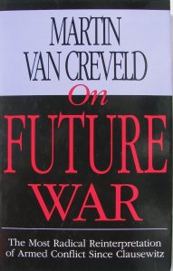 ON FUTURE WAR