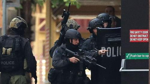 SS-Armed police-Getty