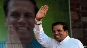 M SIRISENA WAVES