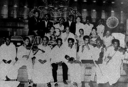 Radio Ceylon Orchestra