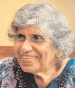 Anne Abayasekara
