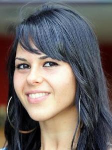 Amira Ali, nee Karroum