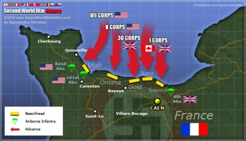 dday-invasion-of-normandy