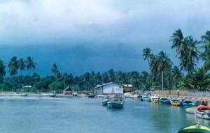 rasalingam JP coast
