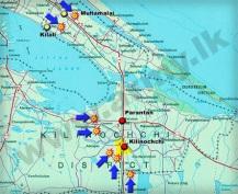 FIG 2-Situ Map Oct 2008
