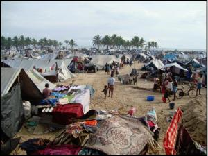 FIG 8 =Tent City-daru 27