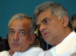 MALIK and RANIL