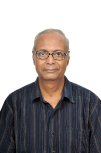 P.K.Balachandran, Correspondent, The New Indian Express