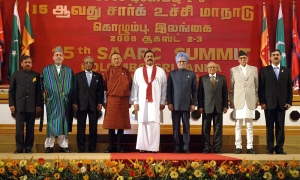 SAARC 2008 leaders-