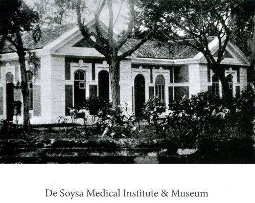 De Soysa Medical Institute & Museum