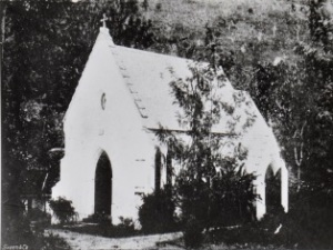 H'KETA CHURCH