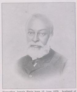 JERONIS P