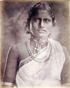 JULIA 1- tamil woman