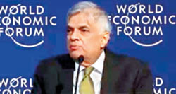 ranil at forum