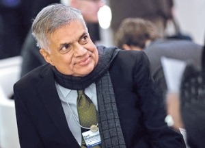 RANIL IN SUISSE