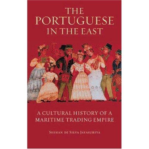 The Portuguese in the East with Dr Shihan de Silva Jayasuriya