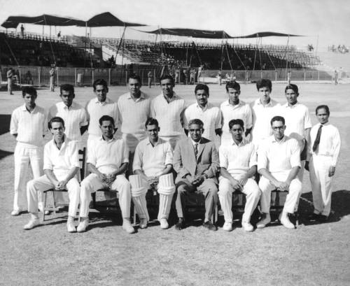 27. Ceylon Squad in Pakistan, 66-67.jpg