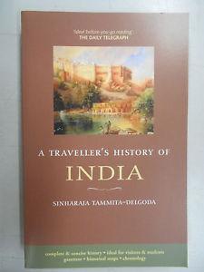traveller's India