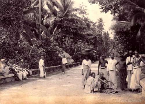 native villagers