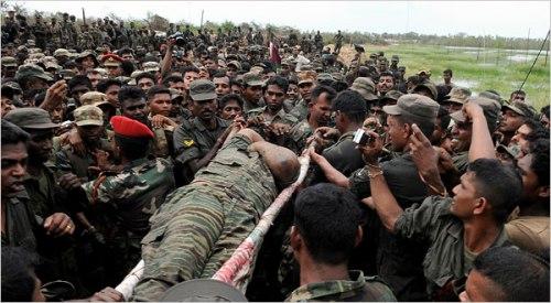 VP dead -sangam.org