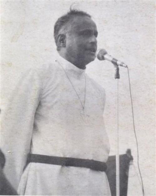 Bishop Lak