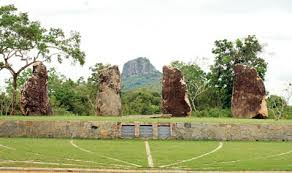 Toppigala memorial
