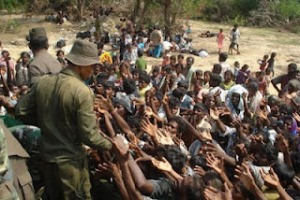 L 136a -sri-lanka-army-with-civilians