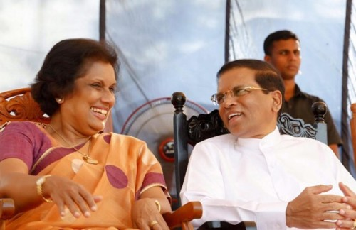 maithripala-sirisena-and-Chandrika-Kumaratunga-640x415