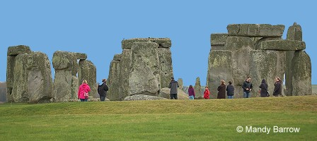 Stone henge 1--