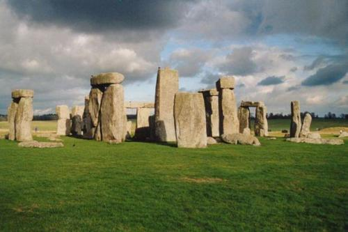 Stonehenge Orcadian -Getty 2