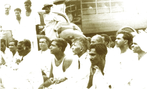 3a- Galle Face Satyagraha 05.06.1956 (3)--