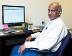 Professor Sudharshan Seneviratne