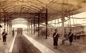 Cn 19=C'bo R station 1860-80