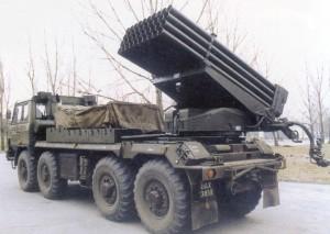 RM 70 multiple rocket launchers-en.wikipedia.org