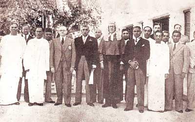 First_Cabinet_of_Ceylon++
