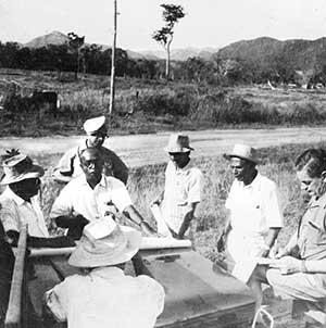 Looking Back at DS Senanayake and the Gal Oya Project | Thuppahi's Blog