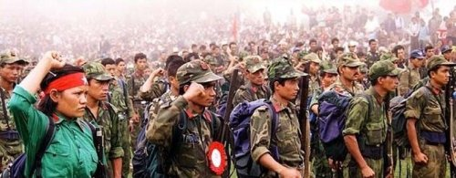nepal-maoists-globalsecurity-org