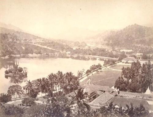 KANDY 1850S